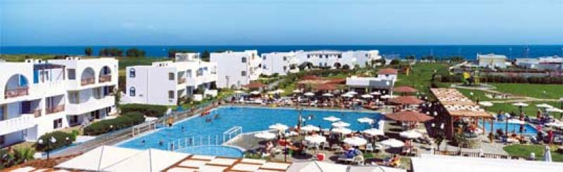 Hotel Akti Beach Club - Kardamena - Kos